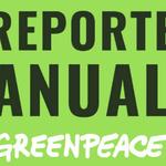 Reporte anual Greenpeace 2020
