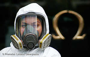 Toxic Industry Action in Mexico