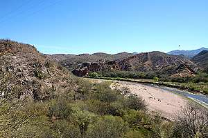 Río Sonora