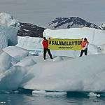 Histórico logro: Groenlandia prohíbe la exploración petrolera y de gas para frenar el cambio climático