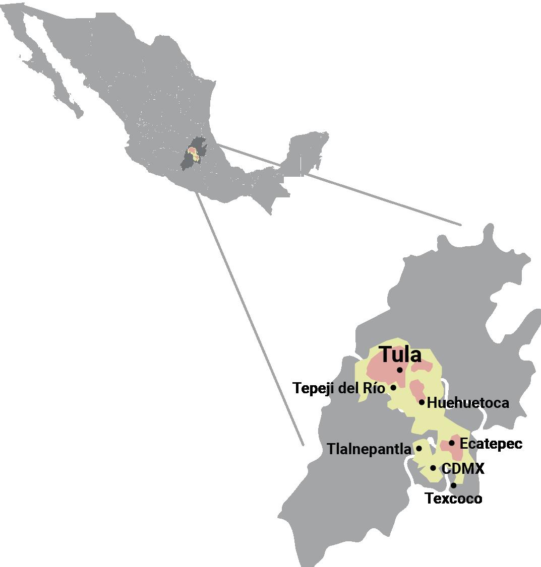 Tula Hidalgo