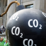 Action against CO2 Storage in Hannover