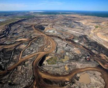 Aegon stapt uit smerigste olieproductie