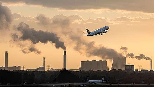 Van grote vervuilers dichtbij...