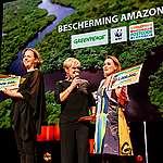 Anna Schoemakers Goed Geld Gala