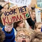 Klimaatcrisis Coalitie kondigt grootste klimaatdemonstratie ooit aan
