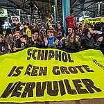 Protestival had niet gestopt mogen worden, oordeelt bezwaarcommissie