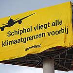 Reactie op vertrek Minister Van Nieuwenhuizen