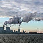 KLM stoot meer CO2 uit dan de grootste kolencentrale van Nederland