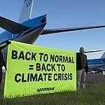 Met de KLM-miljarden breekt het kabinet de afspraak om te stoppen met fossiele subsidies