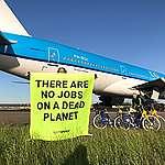 Overheid schendt zorgplicht bij staatssteun aan KLM