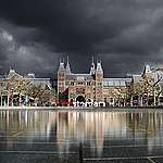 Klimaatverandering in Nederland