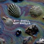 Waarom Greenpeace blijft demonstreren tegen Shell.