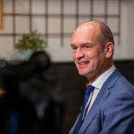 Een groen gesprek met Gert-Jan Segers