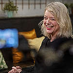 Een groen gesprek met Agnes Mulder