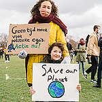 Reactie Greenpeace op IPCC-rapport