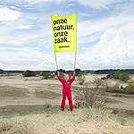Nederland schendt Europese natuurregelgeving, wij stappen naar de rechter