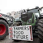 Wat hebben de boerenprotesten met de natuurcrisis te maken?