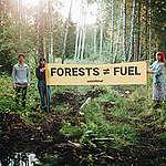 Natuurschade in Estland voor biomassa Nederland – Milieuorganisaties stappen uit Convenant