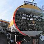 Reclame Code Commissie: Shell-reclames met claim 'CO2-neutraal' zijn misleidend