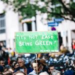 Vier tips om je hoofd koel te houden in tijden van klimaatcrisis