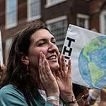 De politiek moet vandaag nog de klimaatcrisis als CRISIS gaan behandelen