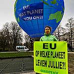Reactie op het nieuwe klimaatdoel Europa