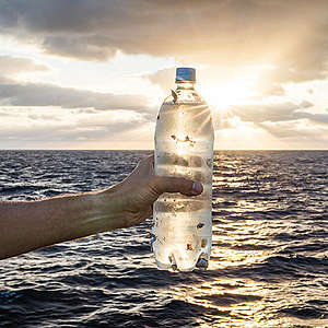 Greenpeace response to Govt's plastic plan announcement