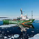 Første stopp: Arktis