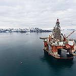 Greenpeace reagerer på økte oljeinvesteringer