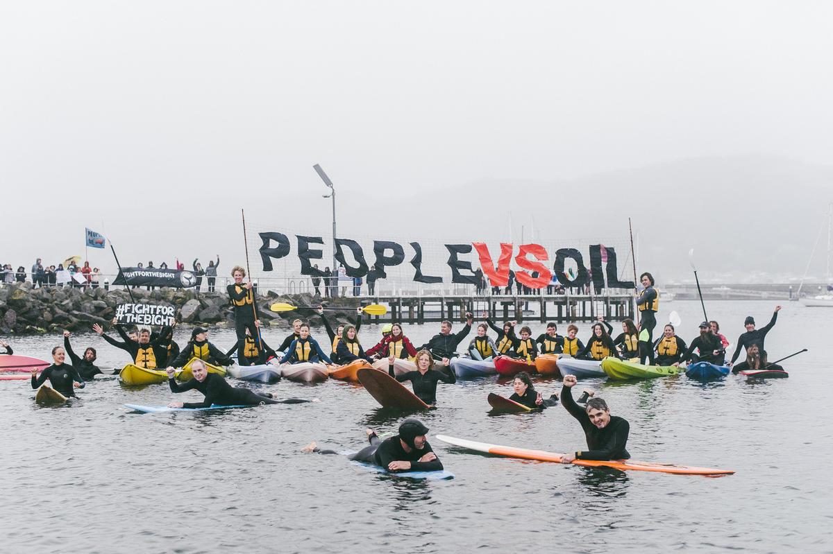 Bruk stemmeretten din som aksjonær i Equinor – si nei til oljeboring i sårbare og umodne områder!
