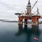 Hva skal vi leve av etter olja?