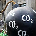 Karbonfangst og -lagring: en falsk løsning
