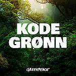 Ny podcast fra Greenpeace: Kode grønn