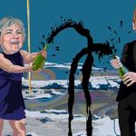 Dommen i klimasøksmålet ble ikke julegaven vi hadde håpet på