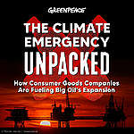 The Climate Emergency Unpacked