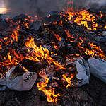 Pożary składowisk – co możesz zrobić?