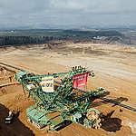 TSUE nakazał natychmiastowe wstrzymanie wydobycia w kopalni Turów