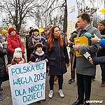 Realizacja programu Polski 2050 to przepis na katastrofę klimatyczną