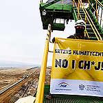 Kopalnia Turów z koncesją do 2044 mimo braku decyzji środowiskowej. Greenpeace: to jawne lekceważenie społeczeństwa