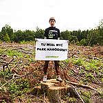 Nowe parki narodowe? Zero konkretów ministra Kurtyki