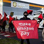 Niech Amazon zapłaci – za szkodzenie ludziom i planecie