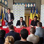 """Greenpeace România și Bankwatch România au lansat raportul """"Tranziție justă în Hunedoara – Diversificare economică, echitabilă și durabilă"""""""
