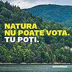 Interviurile Greenpeace România, episodul Klaus Iohannis