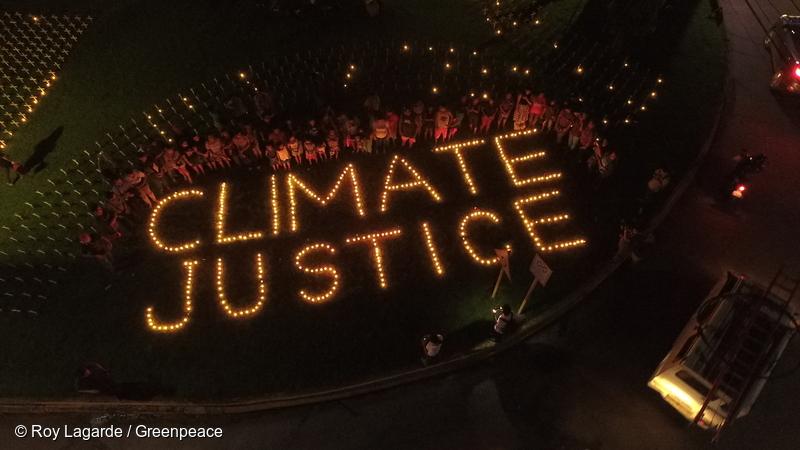 Greenpeace România cere Înaltei Curți de Casație și Justiție să permită ONGurilor să protejeze interesele cetățenilor prin acțiuni în instanță