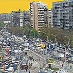 România, condamnată de Curtea de Justiție a UE pentru eșecul sistematic de a reduce poluarea din București.