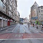 Bicicleta, campionul mobilității urbane