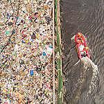 Sufocați de plastic. Soluțiile greșite pentru combaterea poluării cu plastic