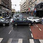 Milioane de euro aruncate pe piste nefuncționale. Infrastructura pentru biciclete a rămas doar în promisiuni electorale.