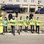 Greenpeace a transmis oficial comentariile sale cu privire la planul de restructurare al Complexului Energetic Oltenia (CEO).